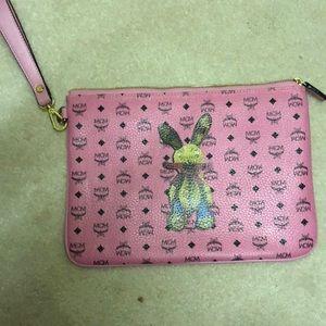 New mcm mini bag